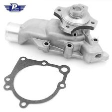 New Jeep Water Pump For Jeep Tj Wrangler Grand Cherokee