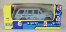 URSS USSR 1/43 LADA VAZ 2102 subventionnaient neuf dans sa boîte #246