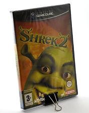 Shrek 2 (inglese) PAL Nintendo Gamecube