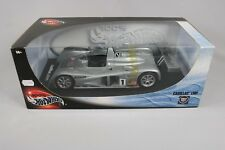 ZC456 Mattel Hot Wheels 29225 Miniature Voiture 1/18 Cadillac LMP 2000