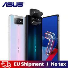 "ASUS Zenfone 7 & 7 Pro 6.67"" 5G Smartphone Global ver 8GB/128GB/256GB 5000mAh"