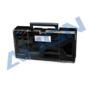 Align Trex 150X - 150 Carry Box With Tools - Black (H15Z003XAT)