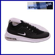 SCHNÄPPCHEN! Nike Air Max Axis  schwarz/weiß  Gr.: 43  #S 3175