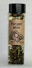 Forget Him - Magickal Blend of Nine Magical Purpose Oil