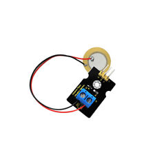 KEYESTUDIO Piezoelektrischer Ceramic Keramik-Vibrationssensor für Arduino