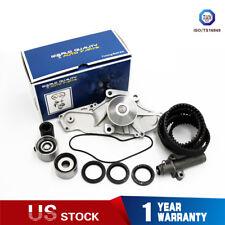 Timing Belt Kit Water Pump Fit 00-04 Odyssey Acura Honda Pilot J32A J35A