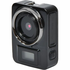 Vivitar DVR906HD HD LifeCam Digital Video Camera Camcorder Body Cam