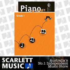 AMEB - Piano for Leisure - Series 2 - Grade 1 (One) *BRAND NEW*