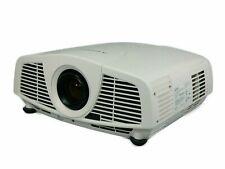 Mitsubishi WD3300U DLP Projector 4000 ANSI 16:10 (WXGA) HDMI Crestron RoomView