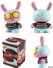 2017 SDCC Exclusive kidrobot New Andy Warhol Dunny space fruit medicom bearbrick