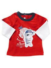 "Camiseta de manga larga de niño ""Pirata"" (Talla 6 meses)"