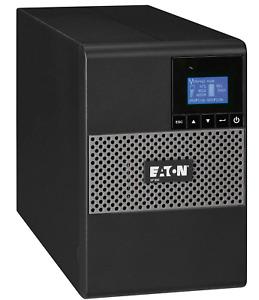 Onduleur Eaton 5P850I   Onduleur Line Interactive Noir SP850    9210-3359-00P