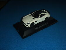 Mercedes Benz C 190 - AMG GT R Coupe White 1:43 NIP