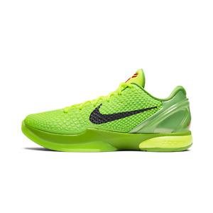 Nike Kobe VI Protro - Grinch