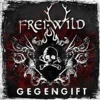 """FREI.WILD """"GEGENGIFT"""" CD ROCK NEU"""