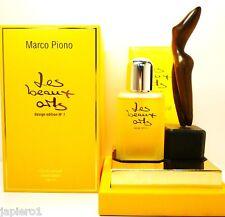 Les Beaux Arts La Danse von Marco Piono  No 7 design Eau de Parfum 100 ml