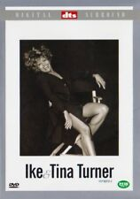 Ike & Tina Turner: Live DVD NEW *FAST SHIPPING*