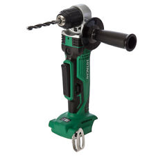 Hitachi & HiKOKI DN18DSL/L4 18V Cordless Li-ion Angle Drill Body Only