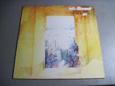 Inti-Illimani- De Canto Y Baile- LP 1989 Redwood RR8901