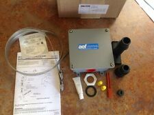 NIB Nelson Heat Trace PLT-CMD-J-12 Pilot Light Kit 120 Volt