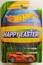 TORQUE TWISTER HAPPY EASTER EDITION 3/6 HOT WHEELS HW DIECAST 2016