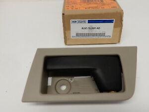 2008-2012 Ford Escape Mariner OEM Left Rear Inside Door Handle 8L8Z-7822601-AD