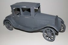 Dayton Toys, 1920's Pressed Steel Coupe, Parts Piece