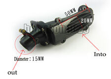 Popular Electric NQD 757-6024 RC 390 Boat Turbo Motor Rechangement JET Rect Part