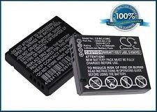 Battery For LEICA D-LUX5, D-LUX5E, D-LUX6 (p/n 18720, BP-DC10-E, BP-DC10-U)