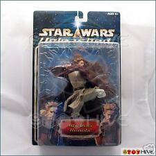 Star Wars Unleashed Obi-Wan Kenobi 1st Edition AOTC blue card