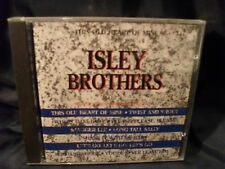 Isley Brothers - This Gold Heart Of Mine