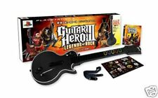 Guitar hero 3 legend of lock PS2 controller Guitarhero