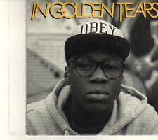 (DR695) In Golden Tears, Underneath The Balance - 2012 DJ CD