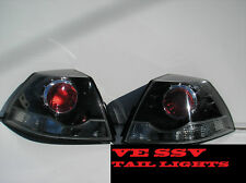HOLDEN COMMODORE VE SSV SEDAN TAIL LIGHTS NEW LEFT AND RIGHT SIDE REAR LAMP