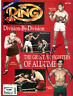 Julio Cesar Chavez Autographed Signed The Ring Magazine Cover PSA/DNA COA S48570