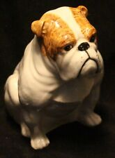 Royal Doulton Bull Dog Figurine