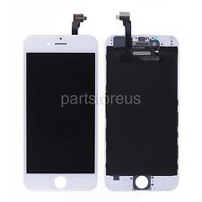 White LCD Display Touch Screen Digitizer Assembly For  iPhone 6 4.7'' USA