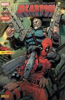ALL-NEW DEADPOOL HORS-SERIE HS 1 Cable & Deadpool  PANINI COMICS ETAT NEUF