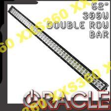 "ORACLE 52"" High Powered Off-Road CREE LED LIGHT BAR 300W Dual Row Ultra Slim"