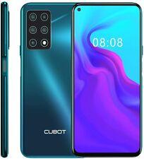 6,4 Zoll Cubot X30 Handy 8GB+256GB 48MP Android 10 Smartphone Dual SIM 4G NFC DE