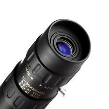 Prismáticos de Jouni Nikula original de 10-30 X 25 zoom telescopio monocular de alta calidad de bolsillo