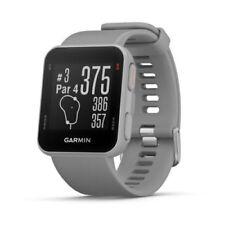 Garmin S10 Gps Golf Watch Grey