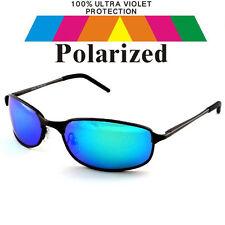 Polarized Polarised Lens Car Driving Fishing Sport Golf Sunglasses & Case POL708