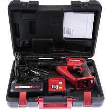 Bateria-taladros percutores + Power x change 18v BATERÍA TALADRO TALADRO A BATERÍA destornillador eléctrico