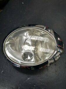BMW MINI Cooper R50 R53 Headlight Headlamp Lamp Front Left N/S