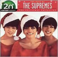 THE SUPREMES - CHRISTMAS COLLECTION: 20TH CENTURY MASTERS - CD - Sealed