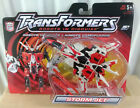 TRANSFORMERS RID 2001 - STORM JET - NEW MOSC - ROBOTS IN DISGUISE