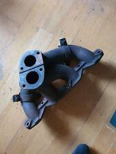 Lancia Beta Exhaust Manifold