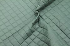 QUILTED FABRIC GREY Breathable Waterproof Soft Jackets Pet Clothing Dress