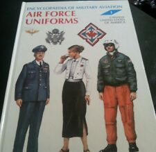 Air Force Uniforms: Canada, United States of America (Encyclopaedia of Military